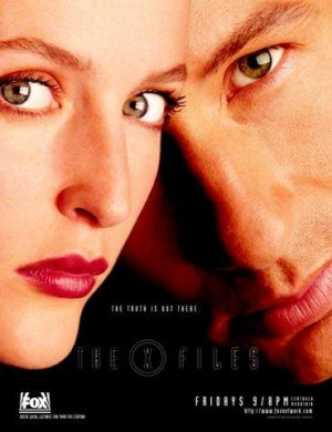 The X Files 369x480