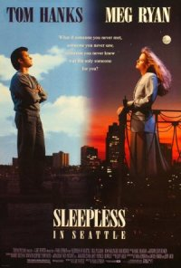 Sleepless in Seattle poster