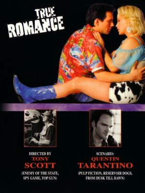 True Romance movies in Bulgaria