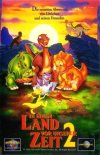 The Land Before Time 2 Cover