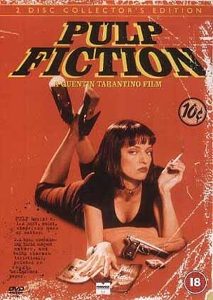 Pulp Fiction 300x423