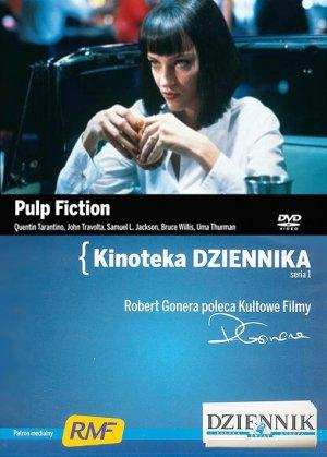 Pulp Fiction 508x709