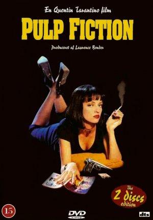 Pulp Fiction 523x750