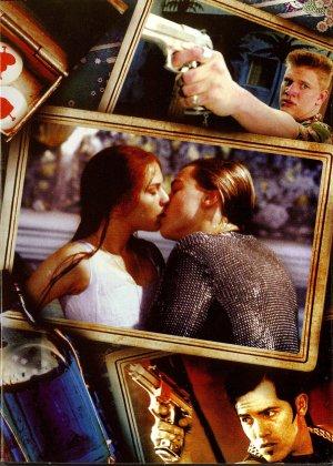 Romeo + Juliet 1612x2256