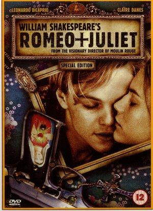 Romeo + Juliet 1248x1712