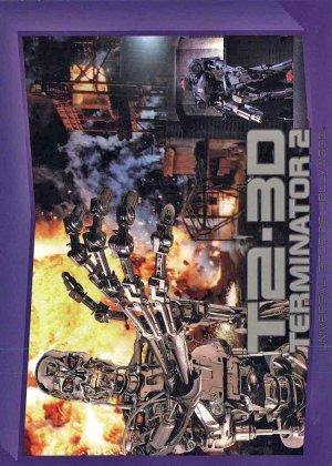 T2 3-D: Battle Across Time 750x1051