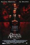 The Devil's Advocate poster