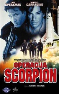 Scorpio One poster