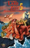 The Land Before Time 5 Cover