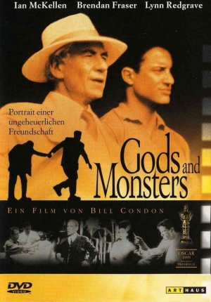 Gods and Monsters 697x1000