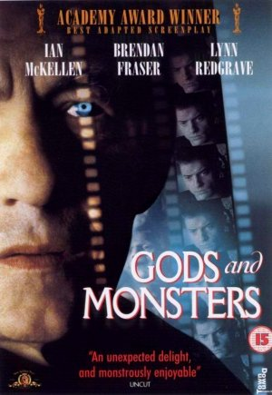 Gods and Monsters 686x994