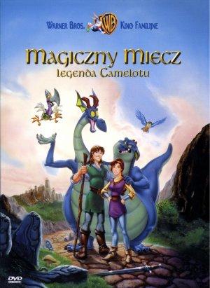 Das magische Schwert - Die Legende von Camelot 1516x2078