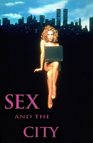 Sex and the City 1415x2166
