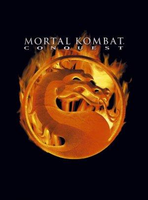Mortal Kombat: Conquest 2000x2703