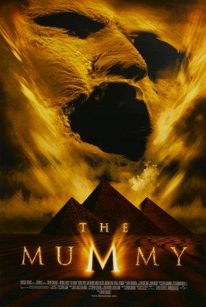 The Mummy 2015x3000