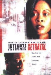 Intimate Betrayal poster