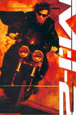 Mission: Impossible II 533x800