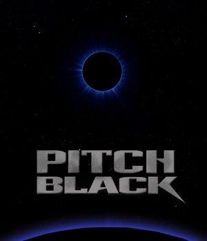 Pitch Black 600x700