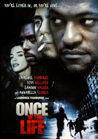 Once in the Life poster