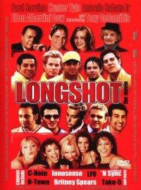 Longshot - Ein gewagtes Spiel poster