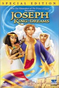 Joseph - König der Träume poster