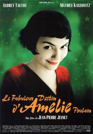 Die fabelhafte Welt der Amelie 1186x1713
