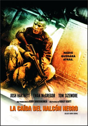 Black Hawk Down 700x1000