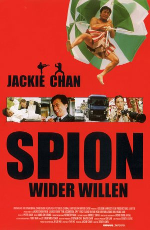 Jackie Chan - Spion wider Willen 707x1081