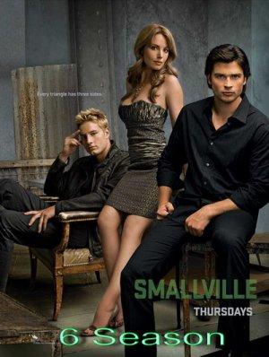 Smallville 400x531