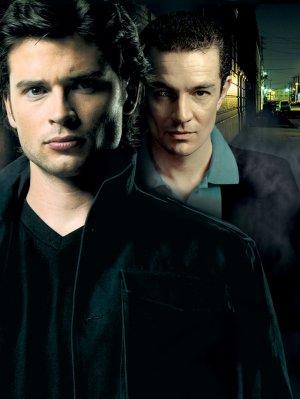 Smallville 751x1000