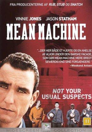 Mean Machine 600x860