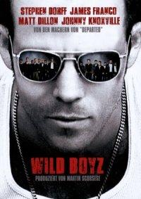 Deuces Wild poster