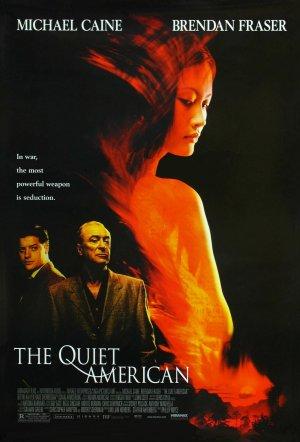 The Quiet American 1900x2800