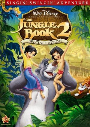 Das Dschungelbuch 2 1626x2285