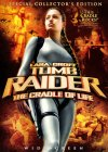 Lara Croft Tomb Raider: The Cradle of Life Cover