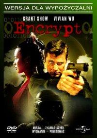 Encrypt poster