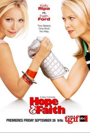 Hope & Faith 511x755
