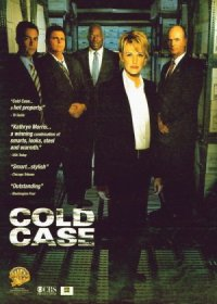 Cold Case poster