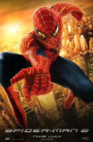 Spider-Man 2 1181x1794