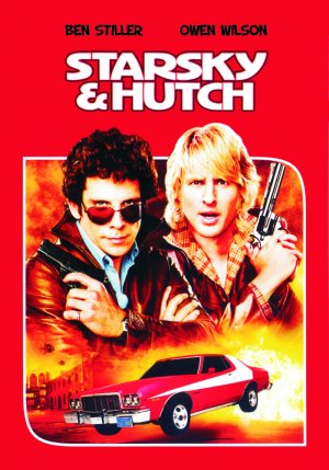 Starsky & Hutch 700x1000