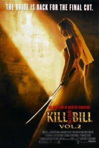 Kill Bill Vol. 2: The Love Story poster