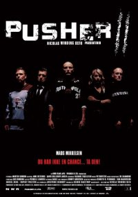 Pusher II poster