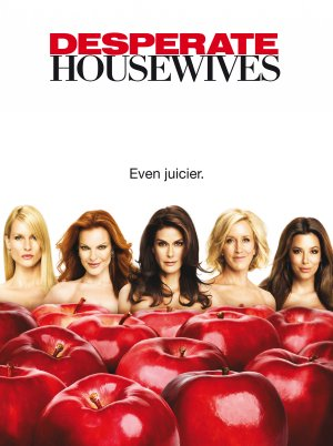 Desperate Housewives 3728x5000
