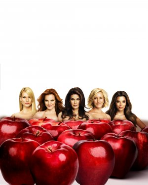 Desperate Housewives 4000x5000
