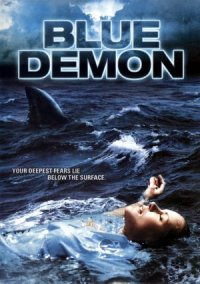 Blue Demon poster