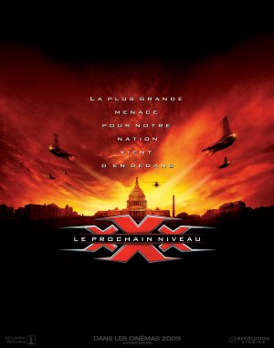 xXx: State of the Union 3936x5000