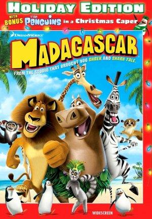 Madagascar 565x818