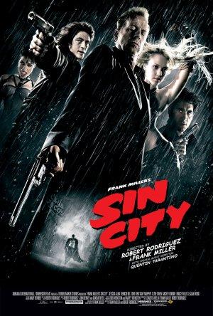 Sin City 2101x3110