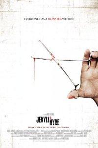 Jekyll + Hyde poster