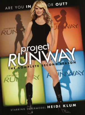 Project Runway 591x800